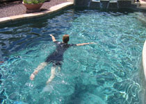 Pool Filling Services